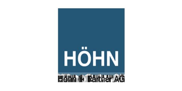 Hoen + Partner Ag