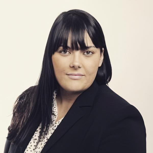 Carina Lisa Stadler