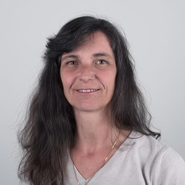 Ursula Bär