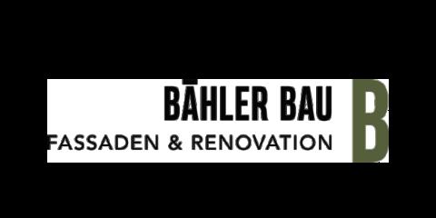 Baehlerbau Logo
