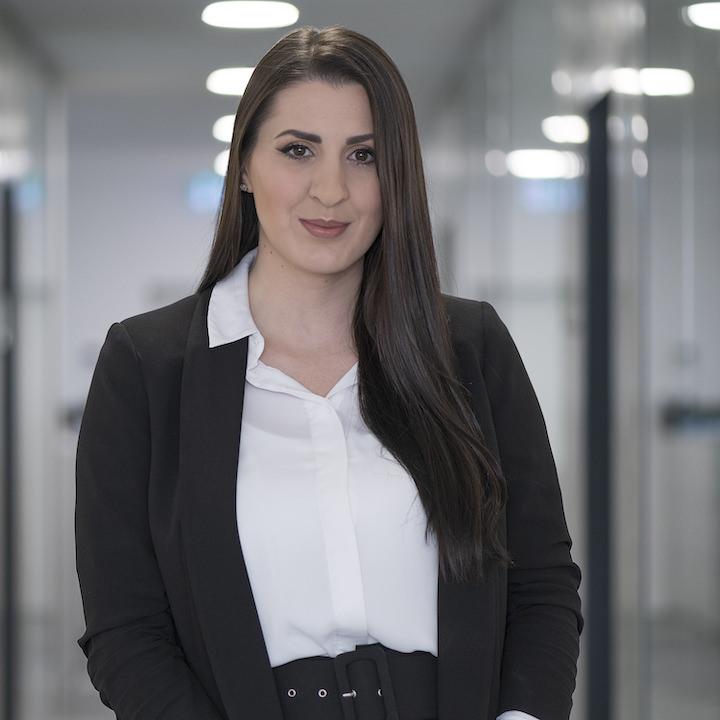 Laura Djelili